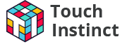 Touch Instinct logo